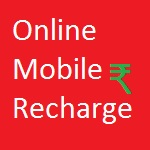 Online Mobile Recharge Sites
