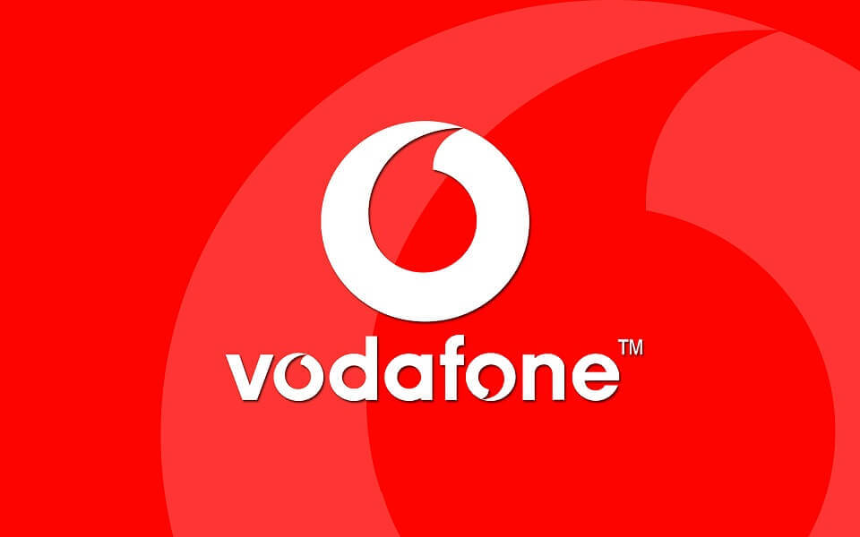 Vodafone ussd codes