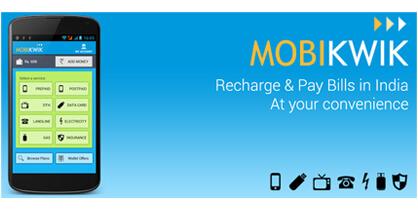 mobikwik online recharges