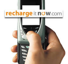 5 iPhone & Android app to Recharge your Mobile on the go
