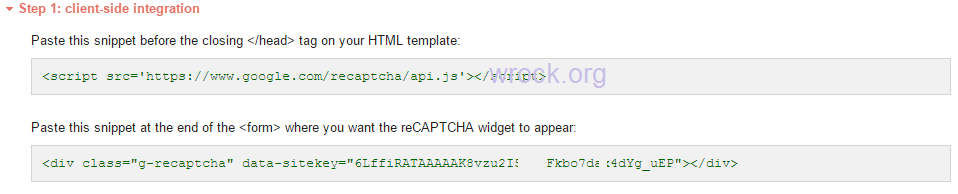 get-website-script-for-recapcha