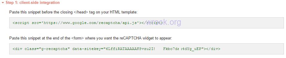 get-website-script-for-recapcha