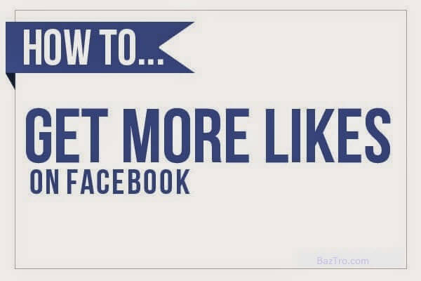 how to show facebook page likes on website