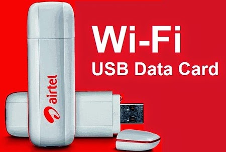 Best 3G Dongle with Wifi Hotspot - Latest Data Card Price