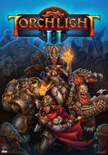 Image result for 2. Torchlight, Torchlight 2