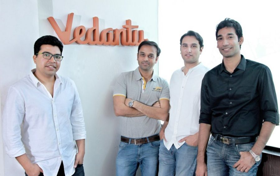 E-Learning Startup Vedantu Raises $11 Mn from Omidyar Network and Accel