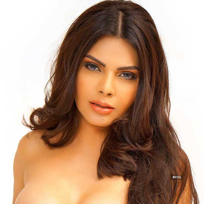 Sherlyn Chopra teases fans with her sultry photoshoot pictures